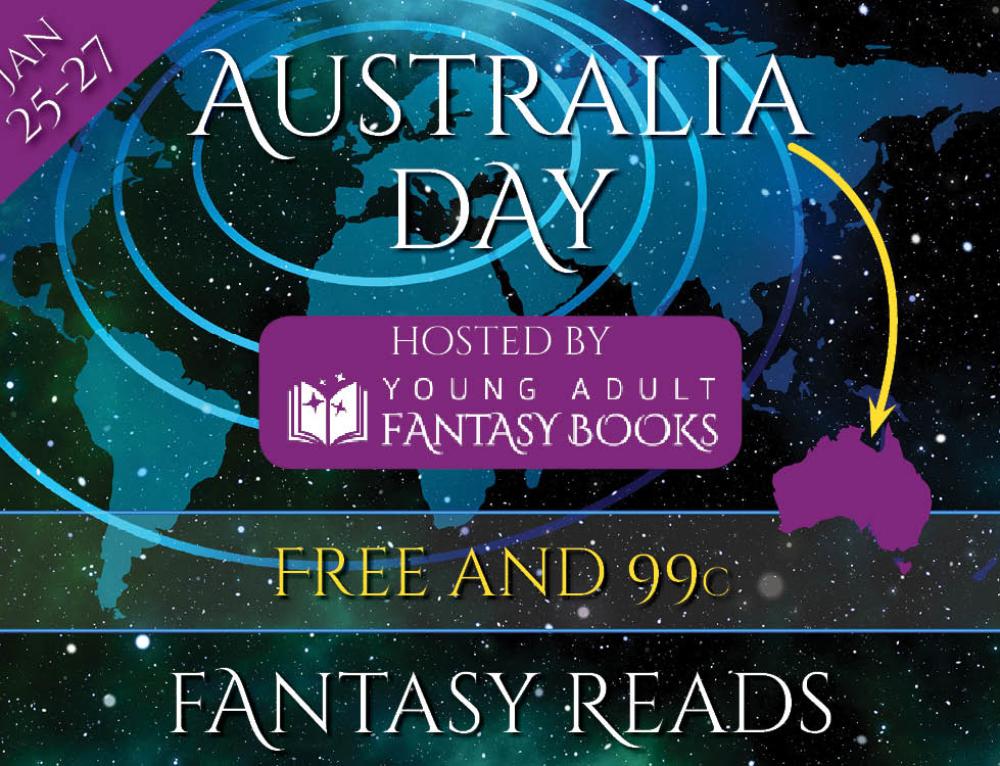 Australia Day Promotion January 25-27